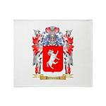 Hermanek Throw Blanket