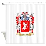 Hermanek Shower Curtain
