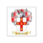 Herlwin Square Sticker 3