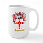Herlwin Large Mug