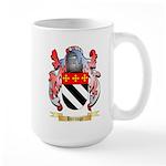 Heritage Large Mug