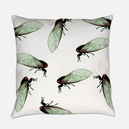 cicada-multi.png Master Pillow