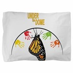 Under the DOME Four Hands Pillow Sham