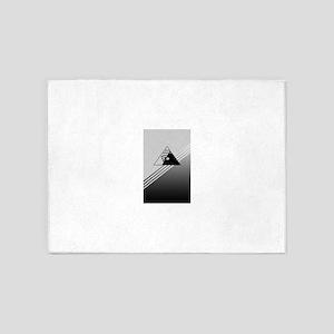Illuminati 5'x7'Area Rug