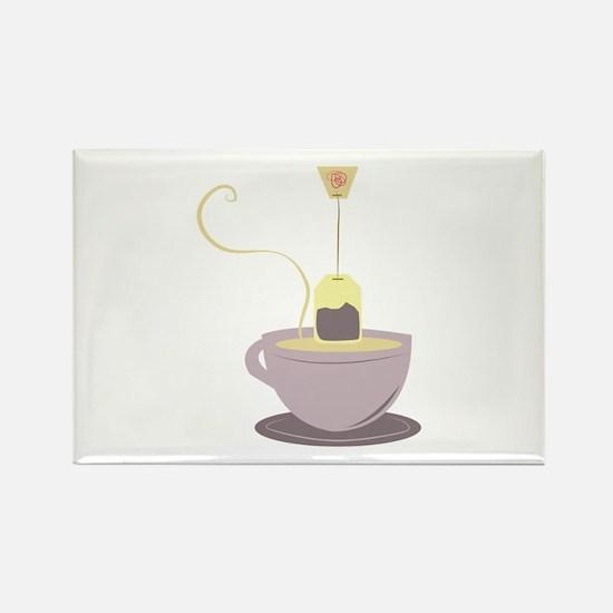 Tea Cup Magnets