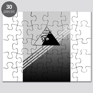 Illuminati Puzzle