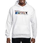 Christy Studios Promo Hooded Sweatshirt