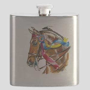 Morgan I Flask