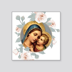 Our Lady of Good Remedy Sticker