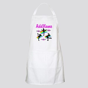 SKATING QUEEN Apron