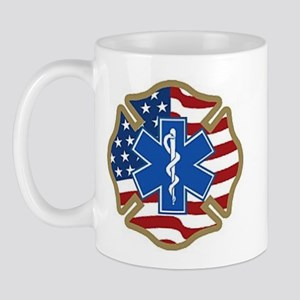 American Medic Mug