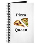Pizza Queen Journal