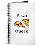 Pizza Queen Journal
