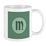 Living Waters Monogram Mug