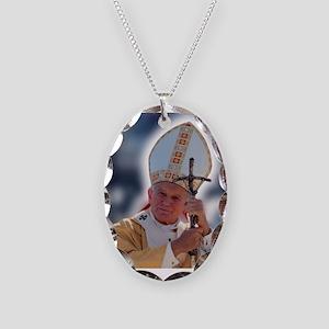 St. John Paul II Necklace