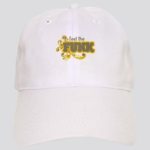 Feel the Funk Baseball Cap