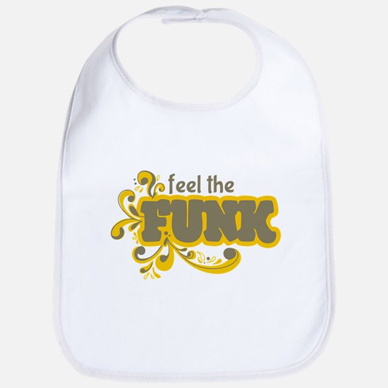 Feel the Funk Bib