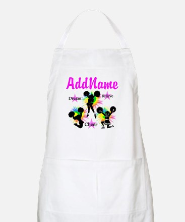 CHEERING GIRL Apron