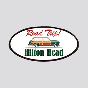 RoadTripHiltonHead Patches