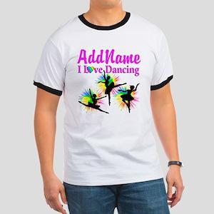 DANCER DREAMS Ringer T