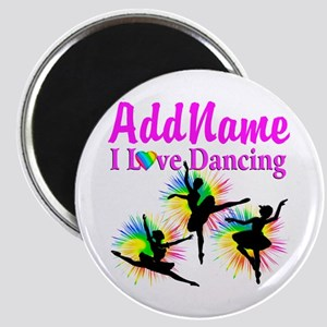 DANCER DREAMS Magnet