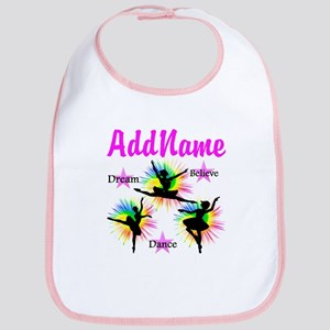 DANCER DREAMS Bib