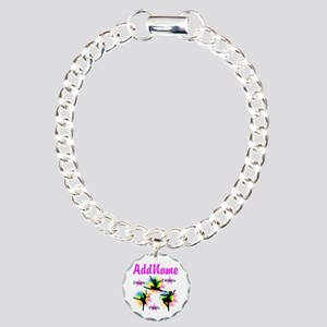 DANCER DREAMS Charm Bracelet, One Charm