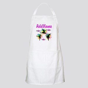 DANCER DREAMS Apron