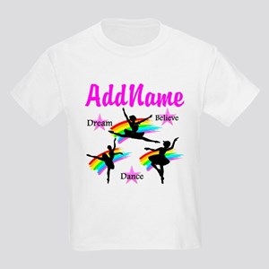DANCER DREAMS Kids Light T-Shirt