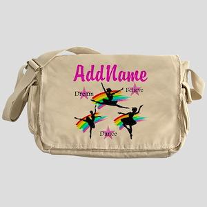 DANCER DREAMS Messenger Bag