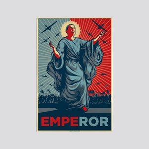 Emperor Obama Magnets