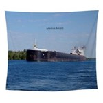 American Integrity Wall Tapestry