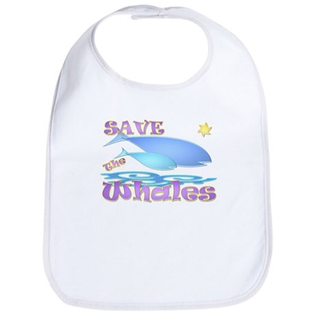 Save The Whales, Bib