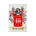Hering Rectangle Magnet (100 pack)