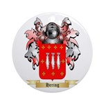 Hering Ornament (Round)