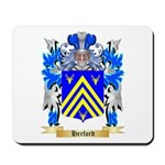 Herford Mousepad