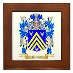 Herford Framed Tile