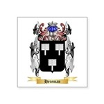 Hereman Square Sticker 3