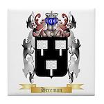 Hereman Tile Coaster