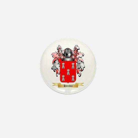 Heredia Mini Button