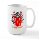 Heredia Large Mug