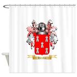 Heredia Shower Curtain