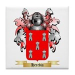 Heredia Tile Coaster