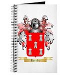 Heredia Journal