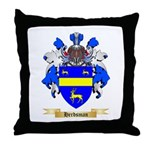 Herdsman Throw Pillow