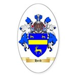 Herd Sticker (Oval 10 pk)
