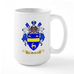 Herd Large Mug