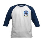 Herche Kids Baseball Jersey