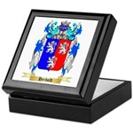 Herbold Keepsake Box