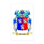 Herbold Sticker (Rectangle)